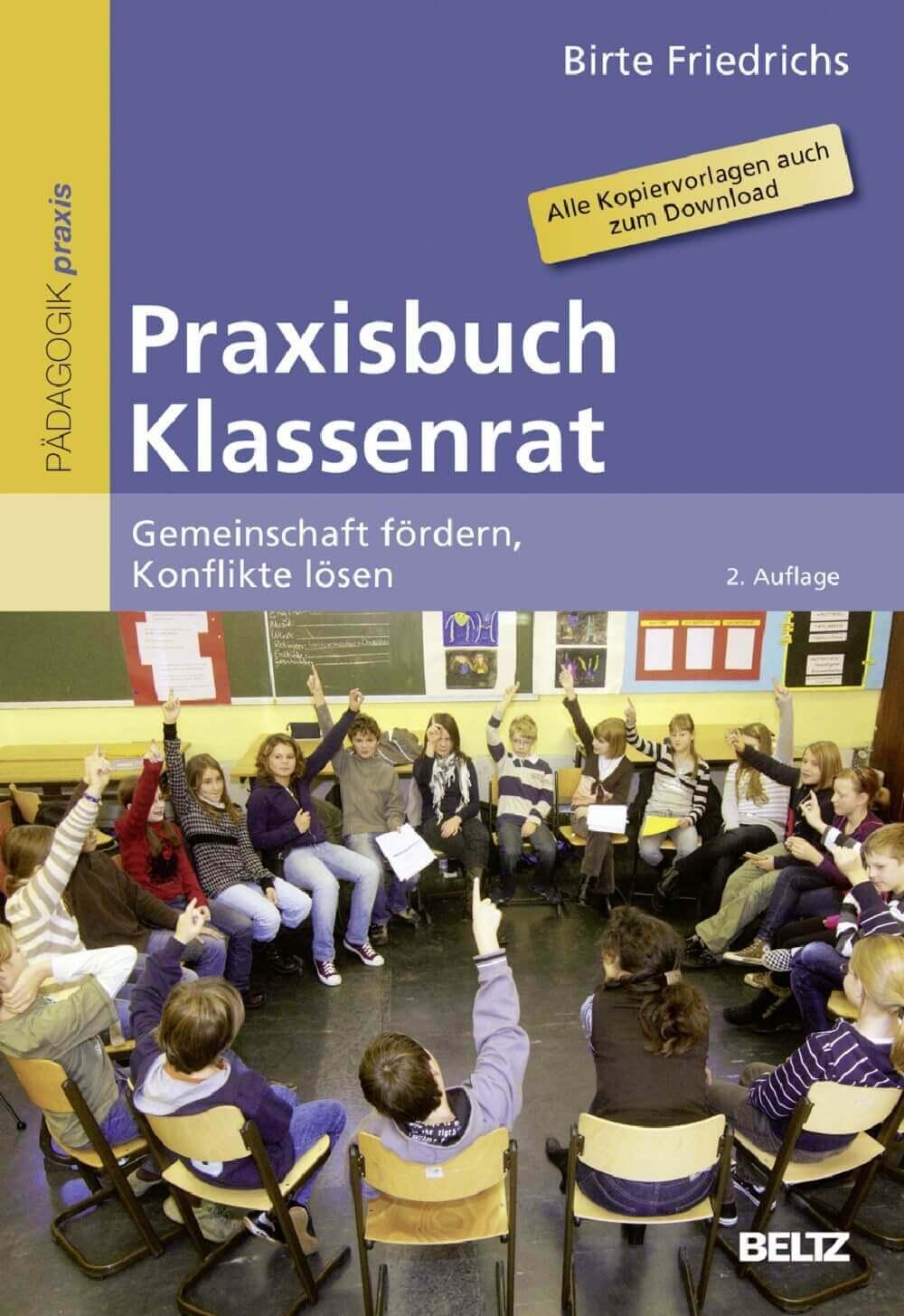Klassenrat_Praxisbuch