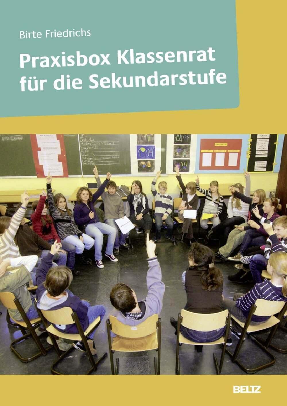 Klassenrat_Sekundarschule